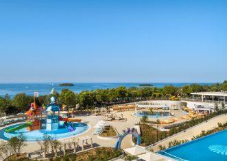 Valamar: U sezonu s novim uslugama i inovacijama – slijedi otvaranje kampova i nekih hotela do 15. lipnja