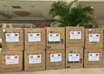 Vrijedna donacija kineske pokrajine Zhejiang Istarskoj županiji