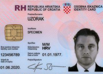 Građani mogu preuzeti svoje dokumente bez prethodne najave