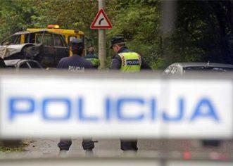 U nedjelju u Funtani poginuo 50-godišnjak nakon što je ispao iz viličara