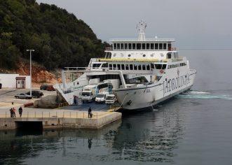 Odgađa se sezonsko povećanje cijena za trajektne linije u putničkom pomorskom prijevozu