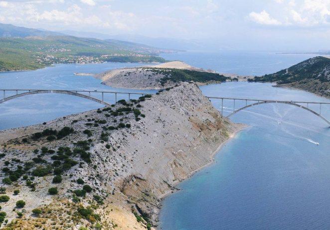 Od ponedjeljka, 15. lipnja do Krka bez plaćanja mostarine !