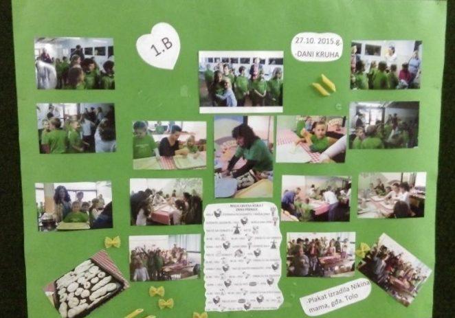 Predstavljanje školskog projekta Obitelj u školi – škola u obitelji u virtualnim uvjetima