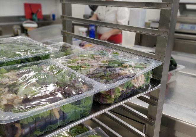Valamar kraj Labina otvorio Centralnu kuhinju i distributivni centar vrijedan 29 milijuna kuna