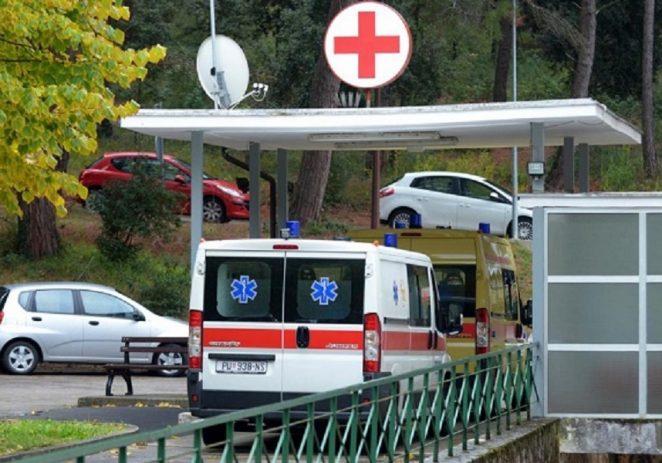 Grad Poreč-Parenzo i općine Poreštine i u ovoj godini osigurale nadstandard Hitne medicinske pomoći