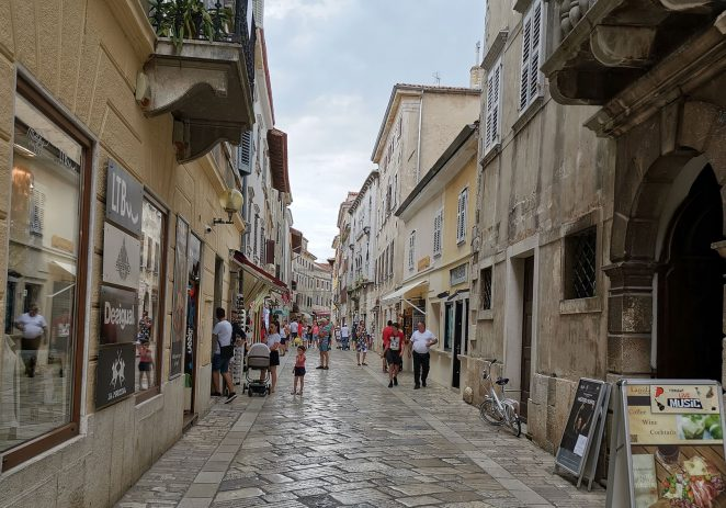 Trenutačni turistički promet je na 27% od lanjskog, u Istri i na Kvarneru i veći