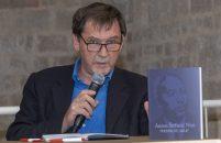 Funtana: U galeriji Zgor murve održat će se promocija knjige o Antonu Štifaniću