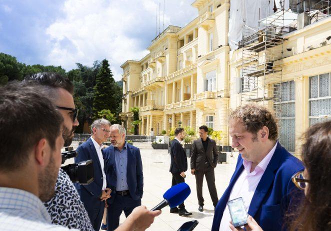 Ulaganje u obnovu hotela Kvarner vrijedno je 23,5 milijuna Eura