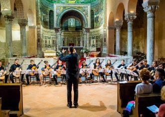 Otvorenje 59. Koncerata u Eufrazijani ovog petka, 3. srpnja