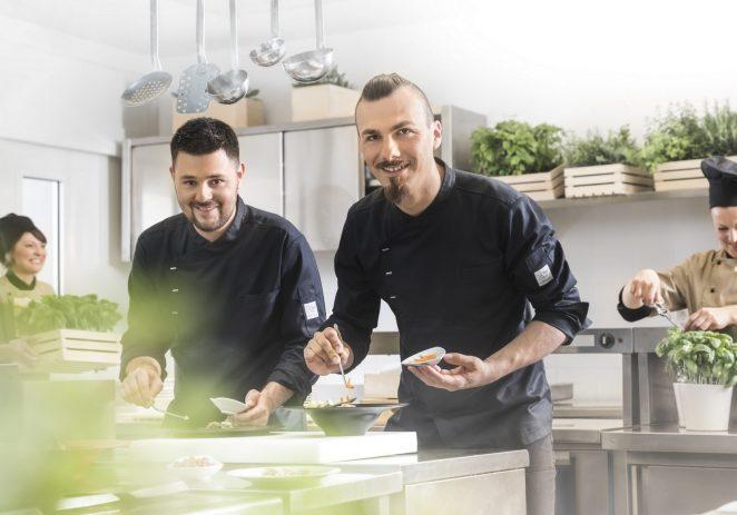 Restoran La Pentola uveo uslugu dostave svojih jela za područje Poreča i Poreštine
