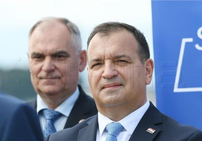 Beroš: Nema novog žarišta koronavirusa u Hrvatskoj niti panike – U eventualnom drugom valu drugačije epidemiološke mjere