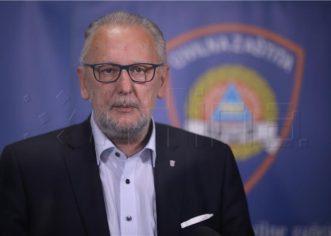 Božinović: Idemo u reformu, osobne i putovnice više neće izdavati samo MUP
