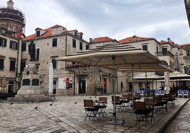 Je li hrvatski turizam atrofirao uslijed krize?