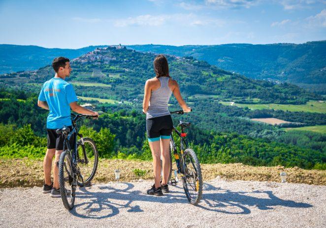 Ove nedjelje vođena MTB tura okolicom Motovuna