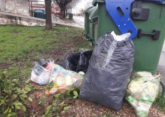 Obavijest o odvozu zelenog otpada sa područja Općine Vrsar
