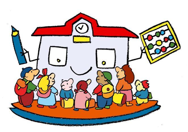 Upisi u prvi razred Osnovne škole Finida Poreč 6. srpnja