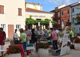 Na području Vrsara trenutno boravi više od 9200 gostiju što je 57% u odnosu na prošlu godinu