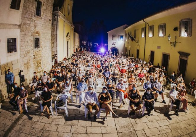 U inat koroni Motovun Film Festival otvorio ovogodišnji program