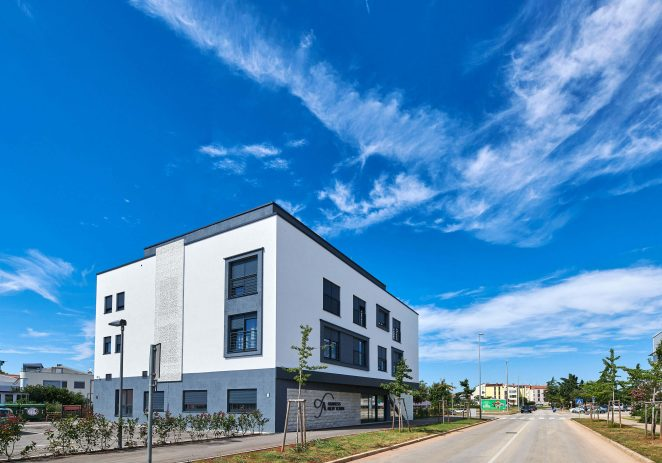 """Aminess otvorio """"NEW TOWN"""" – hotel za zaposlenike u centru Novigrada"""