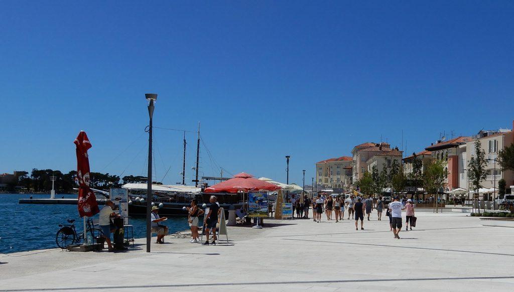 """Ostojić: Hrvatska je sigurna i poželjna zemlja za odmor ove turističke sezone – obalne županije su u """"zelenoj zoni"""""""