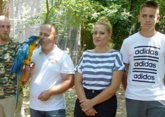 U Poreču je otvoren Papago park, prvi park ptica u Hrvatskoj