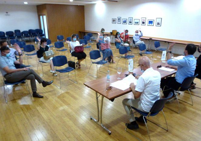 Usvojen novi Statut  Turističke zajednice Grada Poreča – do 26. srpnja ostvareno 32% turističkih noćenja obzirom na 2019. godinu