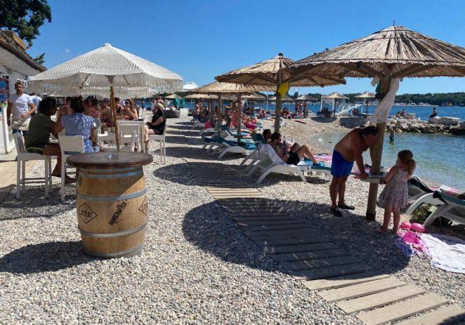 U Hrvatskoj trenutno boravi više od pola milijuna turista!