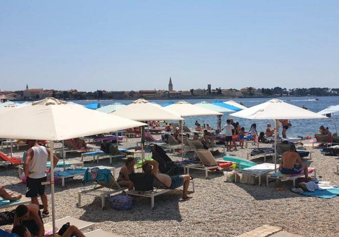 Hrvatska udruga turizma: Hrvatska u prvih 20 dana srpnja bilježi više od 1,5 milijuna noćenja