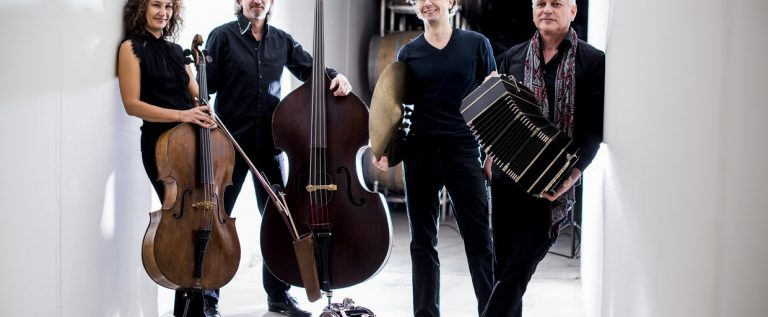 Paier-Valcic-Quartet