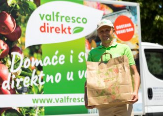 Valamar Riviera i HEP Opskrba u okviru projekta Valfresco Direkt daju podršku malim proizvođačima