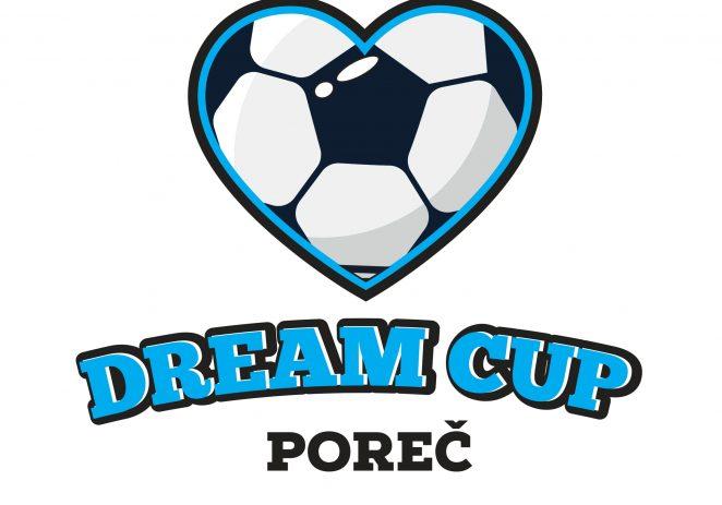 Otkazan Dream Cup Poreč, međunarodni nogometni turnir za djecu