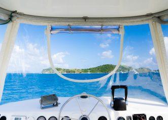 Teže je naći kapetansku kapu nego u Hrvatskoj dobiti dozvolu za voditelja brodice