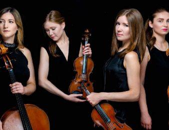 Koncerti u Eufrazijani: Selini Quartet u petak, 7. kolovoza u Eufrazijevoj bazilici