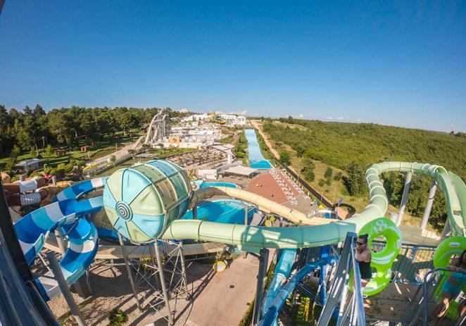 Tripadvisor: Aquapark Istralandia – 3. najbolji vodeni park u Europi