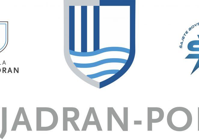 Škola nogometa Jadran Poreč započinje sa pripremama 03.kolovoza 2020.
