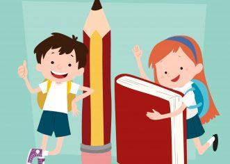 Općina Vižinada sufinancira nabavku radnih bilježnica i školskog pribora