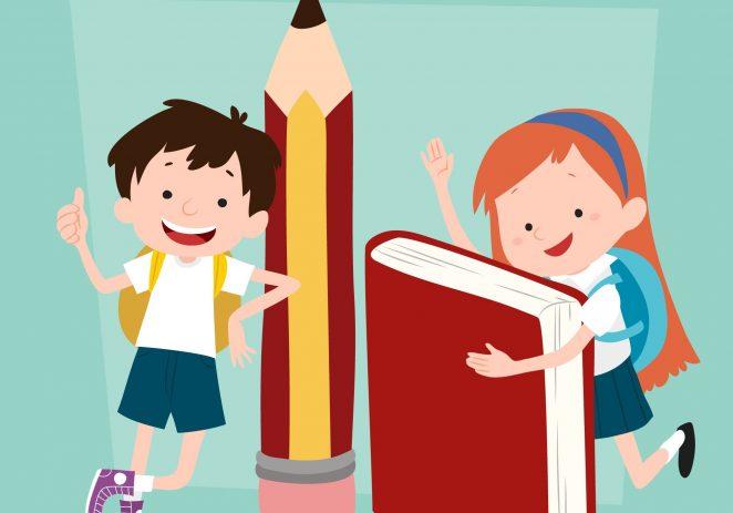 Grad Poreč (su)financira troškove kupnje drugih obrazovnih materijala učenicima osnovnih škola te udžbenika i drugih obrazovnih materijala učenicima srednjih škola