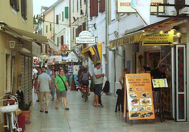Kult Plave kamenice: Što treba izbjegavati kad jedete u Istri