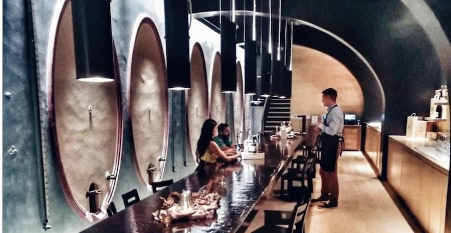 La Vecia Cantina u Istarskoj sabornici možda je najljepše uređeni vinski bar u Istri, piše portal plavakamenica.hr