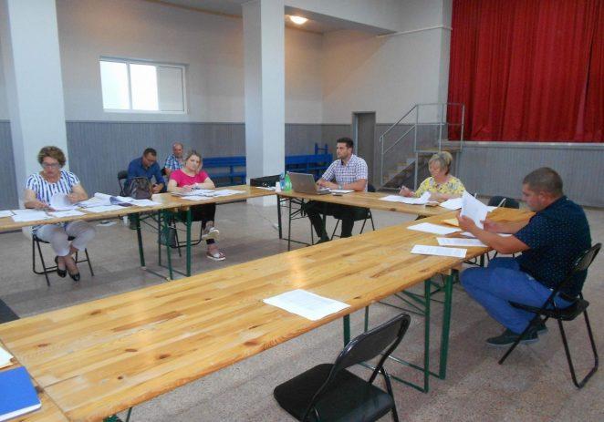 U Vižinadi održana 26. sjednica Općinskog vijeća