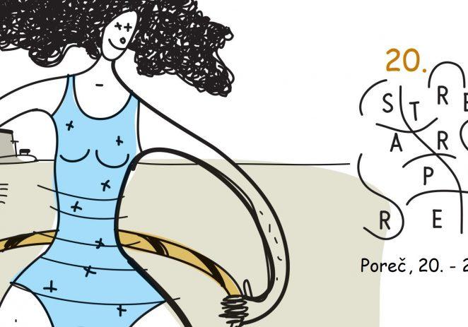 Dva desetljeća Street arta Poreč u znaku plesa