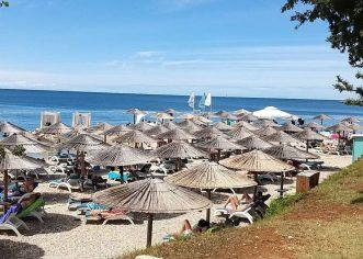 U Hrvatskoj se ovih dana nalazi preko 650.000 stranih turista i dalje smo sigurna i poželjna destinacija