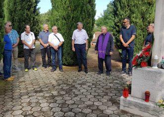 U Funtani obilježen Dan pobjede i domovinske zahvalnosti te Dan hrvatskih branitelja