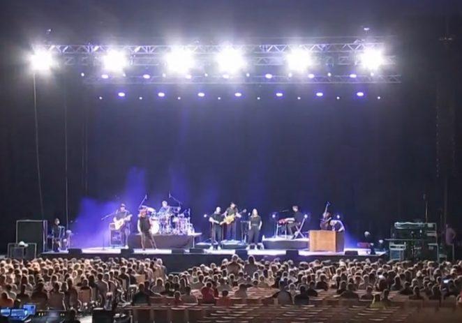 U Njemačkoj organizirali poseban koncert baš zbog korone: Žele otkriti rizik zaraze na velikim okupljanjima