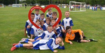 Škola nogometa NK Jadran Poreč počela sa radom 4.kolovoza