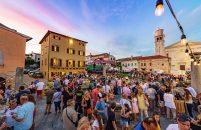 Zbog epidemiološke situacije otkazuju se manifestacije Slatka Istra i Sv. Marija Vela u Vižinadi