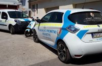 Sredstvima iz EU fondova nabavljeno  novo električno vozilo za komunalno redarstvo