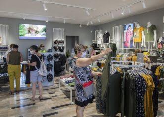 Iwie by upim – omiljeni talijanski modni brend specijaliziran za žene svoja vrata otvara u Puli
