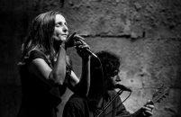 Koncert Tamare Obrovac i Uroša Rakovca u Vrsaru, u prekrasnom ambijentu starog kamenoloma u srijedu 19. kolovoza