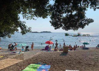 Istra sa skoro 12 milijuna turističkih noćenja ima najbolji turistički rezultat u Hrvatskoj ove godine